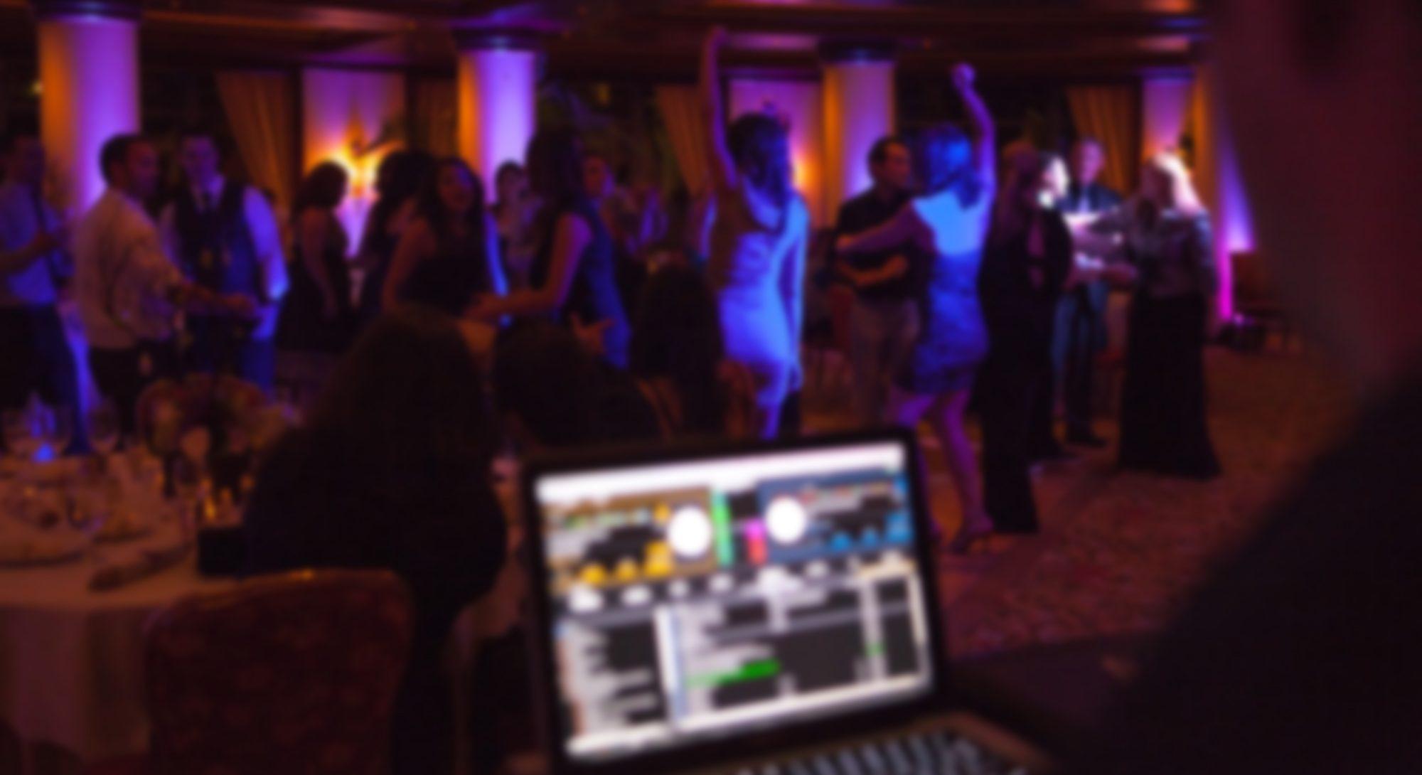 Dj Fly - Rendezvény és Esküvői DJ